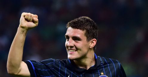 Mateo Kovacic: Tipped to join Liverpool