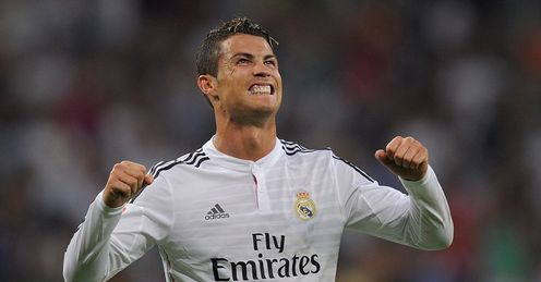 Cristiano Ronaldo: Linked with possible return to Manchester United