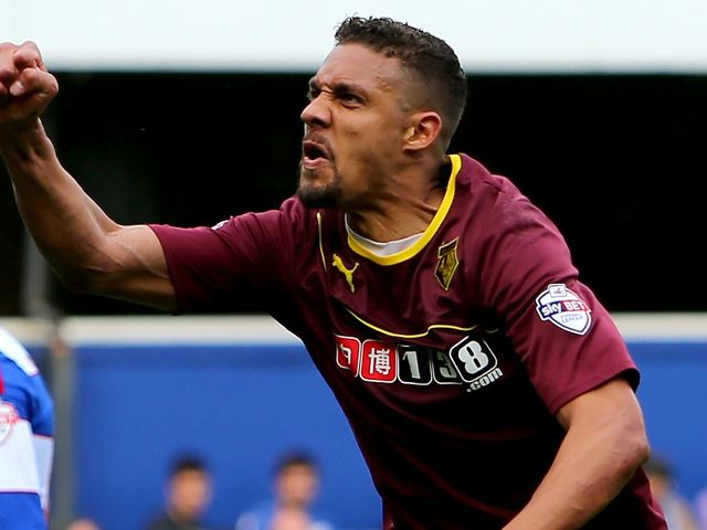 Mathias Ranegie: Has joined Millwall on loan until January