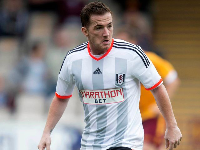 Ross McCormack: Scored the winner at Brentford