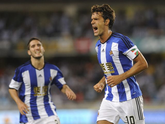 Real Sociedad will be on their guard against Eibar