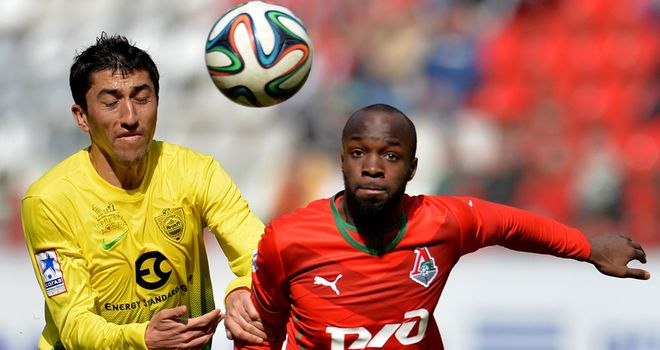 Lassana Diarra: QPR switch has fallen through