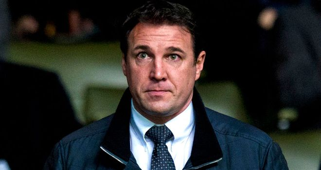 Malky Mackay: shocked by recent allegations
