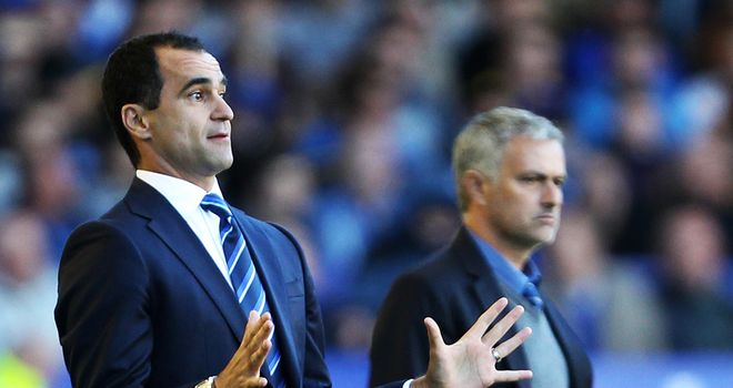 Roberto Martinez: Everton boss baffled by defensive lapses