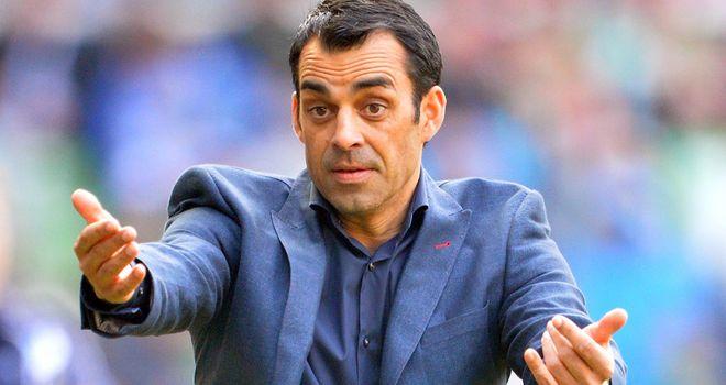 Robin Dutt: Optimistic ahead of the new Bundesliga campaign