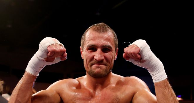 Sergey Kovalev: Now set to face Bernard Hopkins next, most likely in November of this year