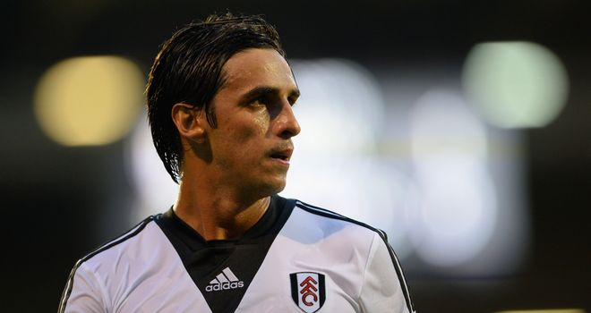 Bryan Ruiz: Will not be heading to Werder Bremen as the Bundesliga club cannot afford transfers