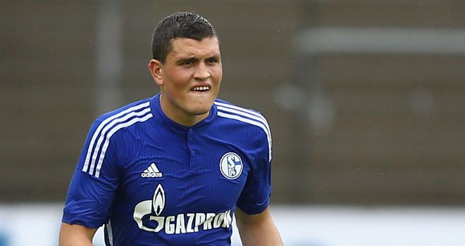 Kyriakos Papadopoulos: Joins Bayer Leverkusen on loan until the end of the season