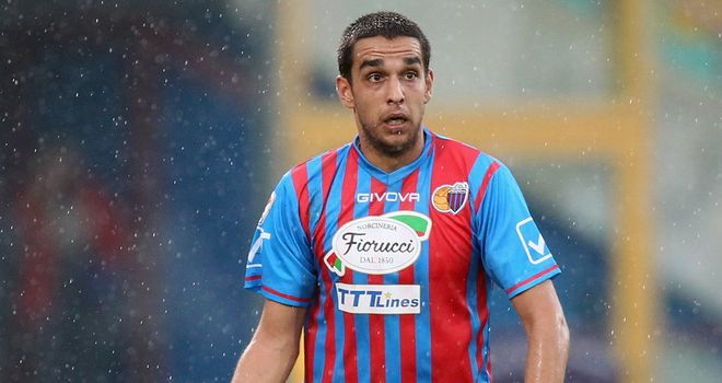 Giuseppe Bellusci: Makes loan deal permanent