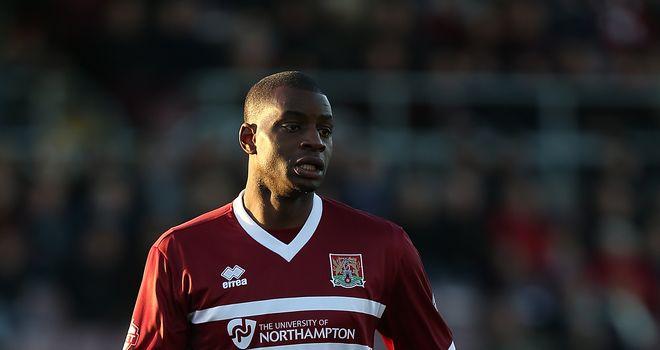 Izale McLeod: Scored in win over Ipswich