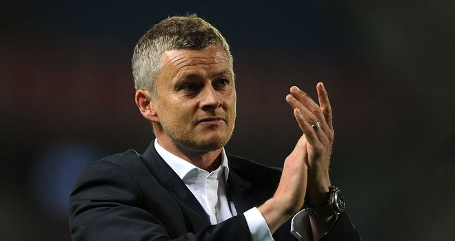 Ole Gunnar Solksjaer: Believes Cardiff will improve
