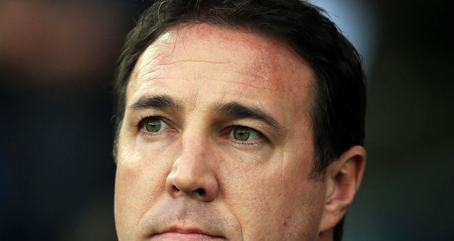 Malky Mackay: The Scotsman is the favourite to succeed Tony Pulis as Crystal Palace manager