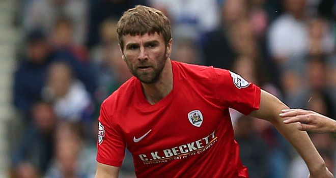 Paddy McCourt: Looking to land a deal at Brighton