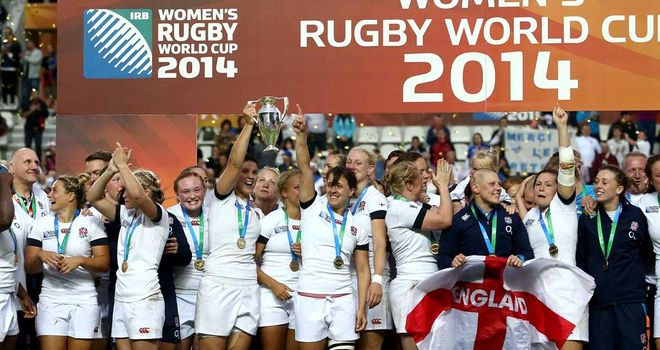 Tributes pour in after England's World Cup win