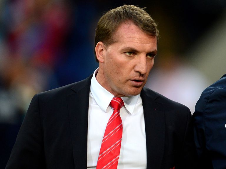 Brendan Rodgers' Liverpool have most to fear in the draw