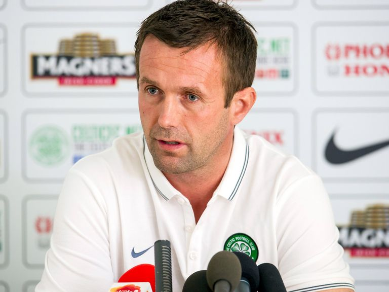 Ronny Deila: Celtic manager