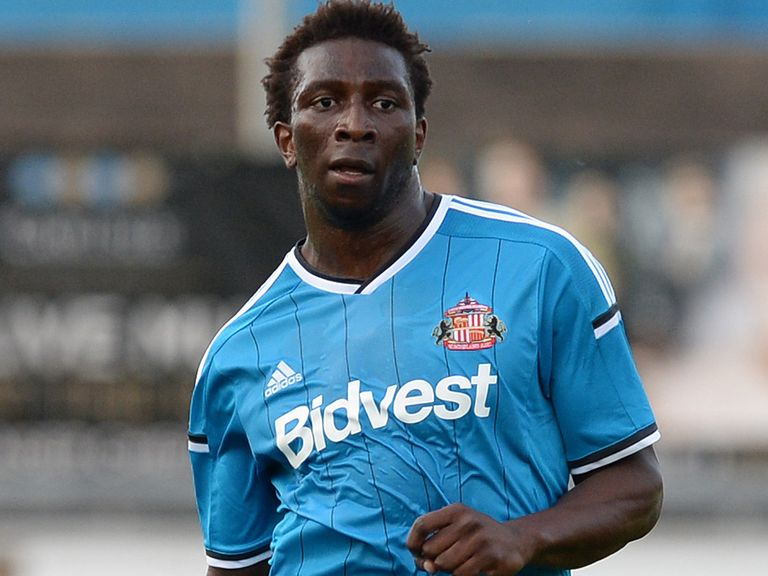 Modibo Diakite: Leaves by mutual consent