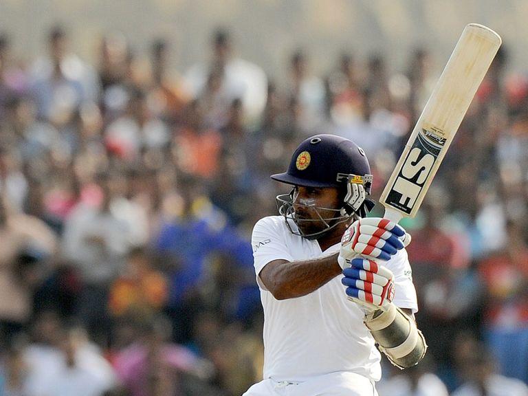 Mahela Jayawardene: Set for his final Test match