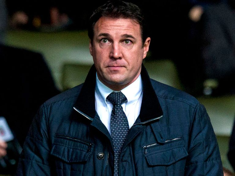 Malky Mackay: LMA apology for statement