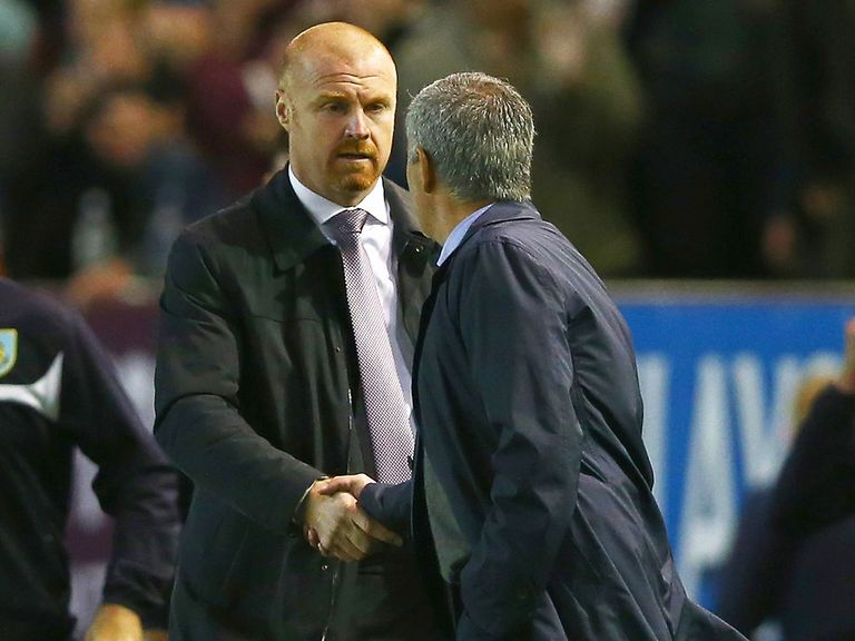 Dyche and Burnley will have learnt from the Chelsea game