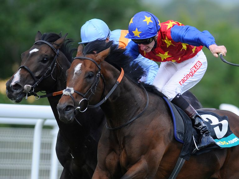 Es Que Love: Supplemented for Haydock