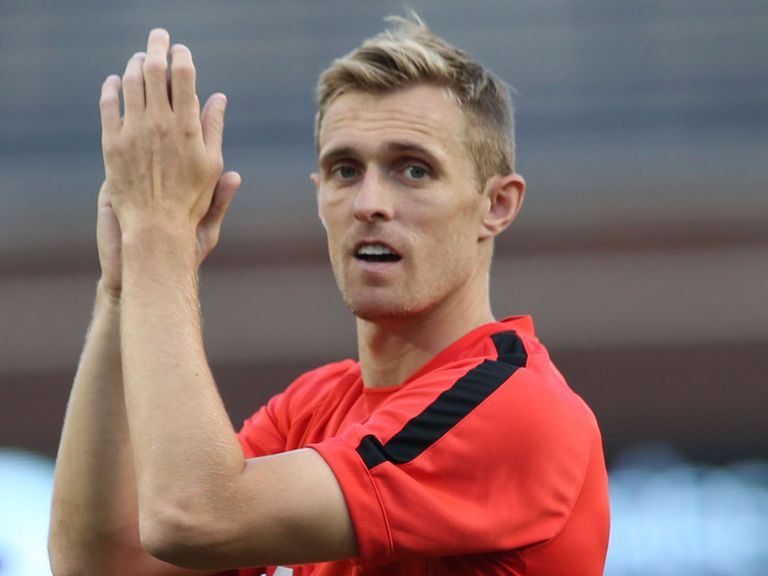 Darren Fletcher: Back in the Scotland fold