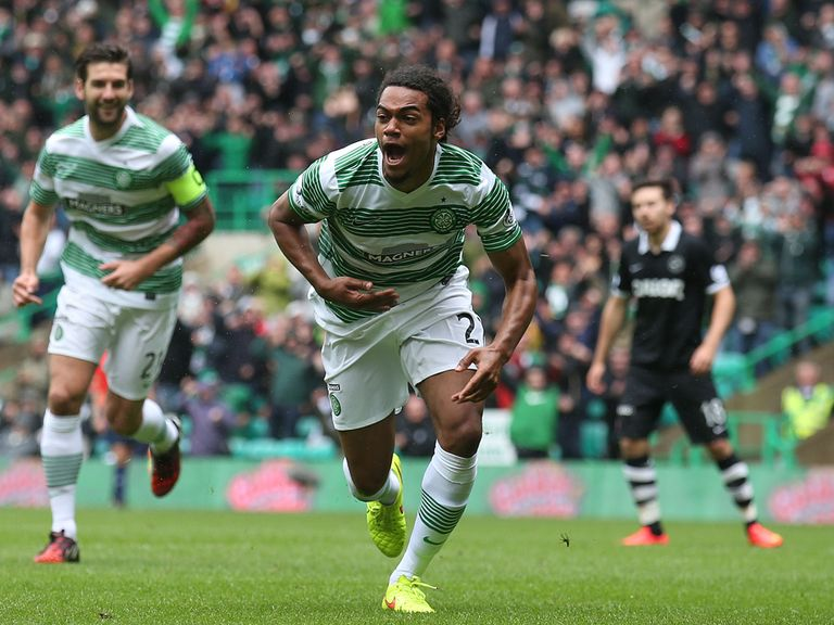 Celtic: Face Maribor on Wednesday night