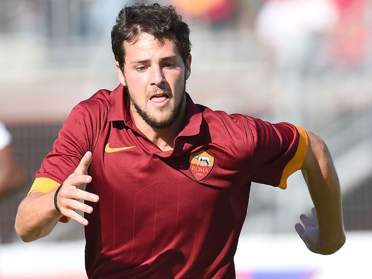 Mattia Destro: Showed signs of a