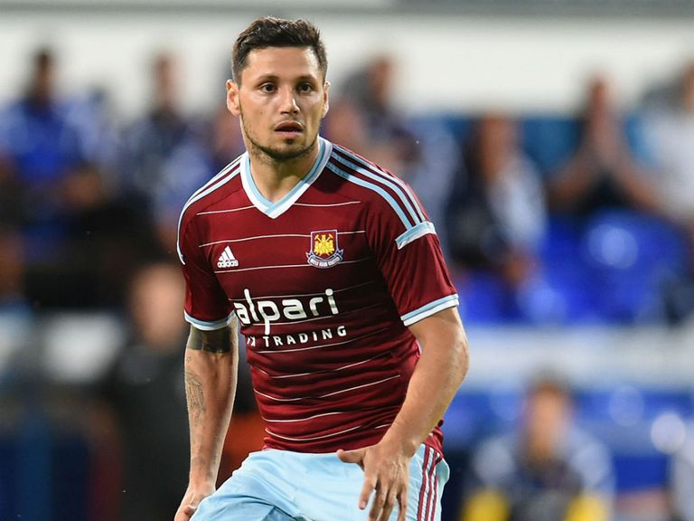 Mauro Zarate: Has been hailed the