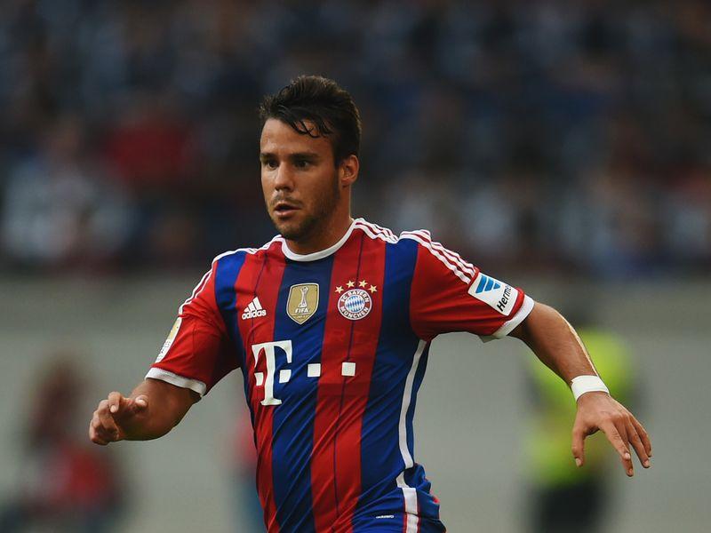 Bernat : Juan Bernat - Bayern Munich Player Profile Sky Sports Football
