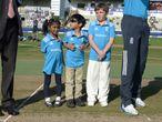4th ODI: Eng v Ind