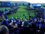 Ryder Cup - Friday Fourballs