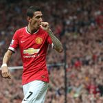 Angel Di Maria: Europe's leading assist maker in 2014
