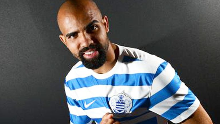 Sandro: QPR man now