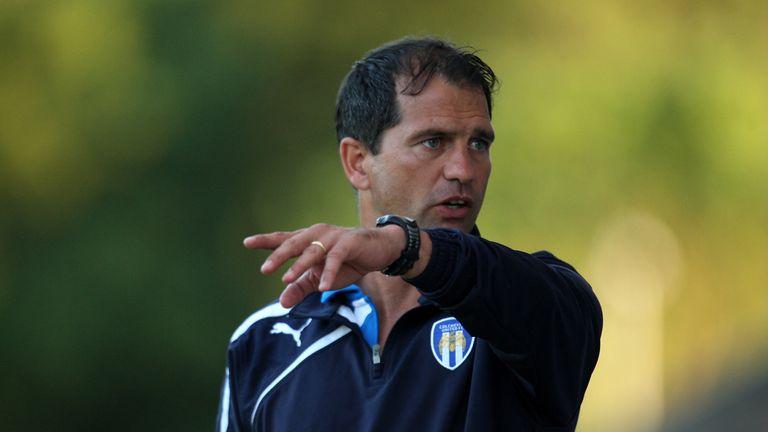 Joe Dunne: Leaves Colchester United