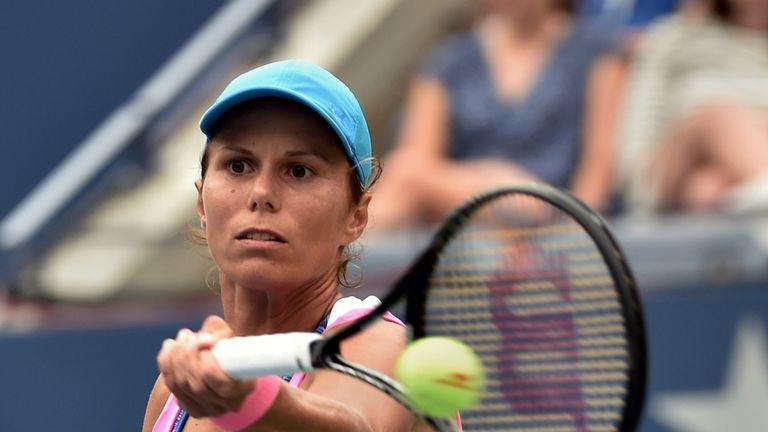 WTA Korea Open: Fifth seed Varvara Lepchenko through to ...Varvara Lepchenko Ranking