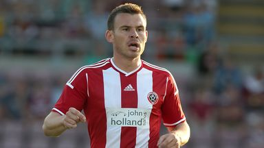 Andy Butler: Back at Bramall Lane