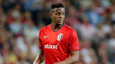 Divock Origi: On target for Lille