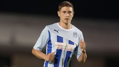 Shaun Miller: Seals Crawley switch
