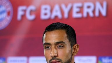 Mehdi Benatia: Left Roma for Bayern Munich