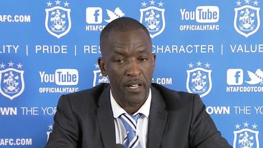 Chris Powell: Has released duo