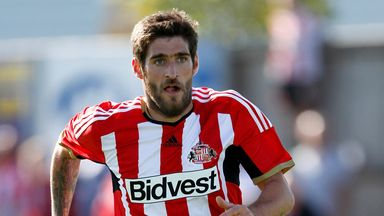 Danny Graham: Heading to Wolves on loan