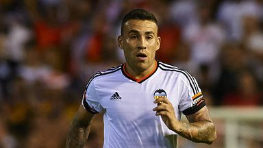 Nicolas Otamendi: Valencia have rejected a bid for centre-back