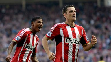 Adam Johnson: Missed Manchester City game with a quad problem