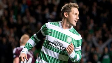 Kris Commons: Says Aberdeen are a danger