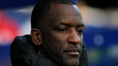 Chris Powell: Satisfied with Huddersfield's new duo