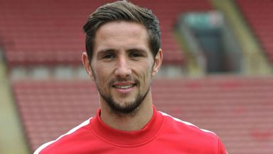 Conor Hourihane of Barnsley