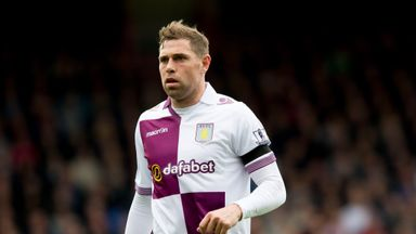 Grant Holt: Makes Huddersfield move