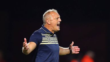 Neil Redfearn: Set to become third Leeds boss this season
