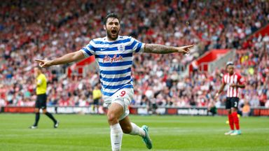 Charlie Austin: Delighted to have earned England chance
